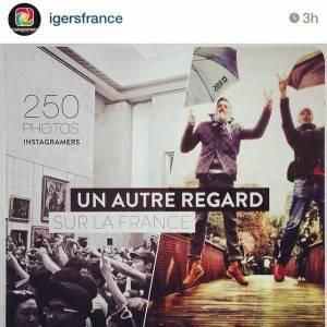 un autre regard sur la france instagram