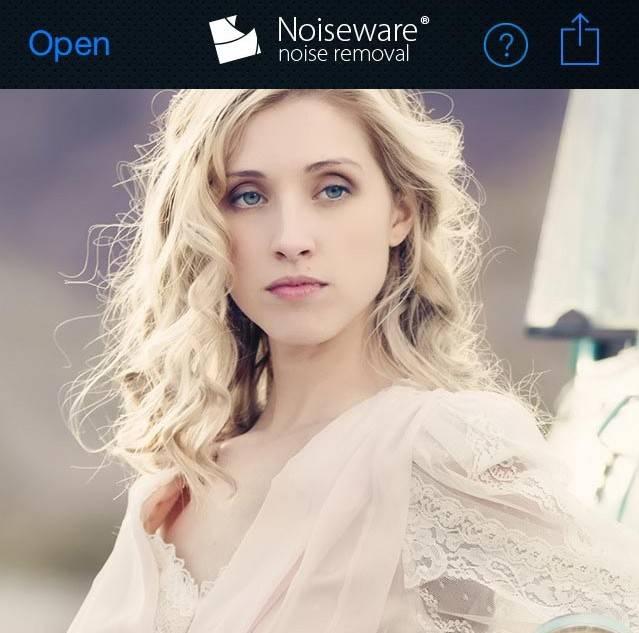 App Review: Noiseware – Noise Reduction