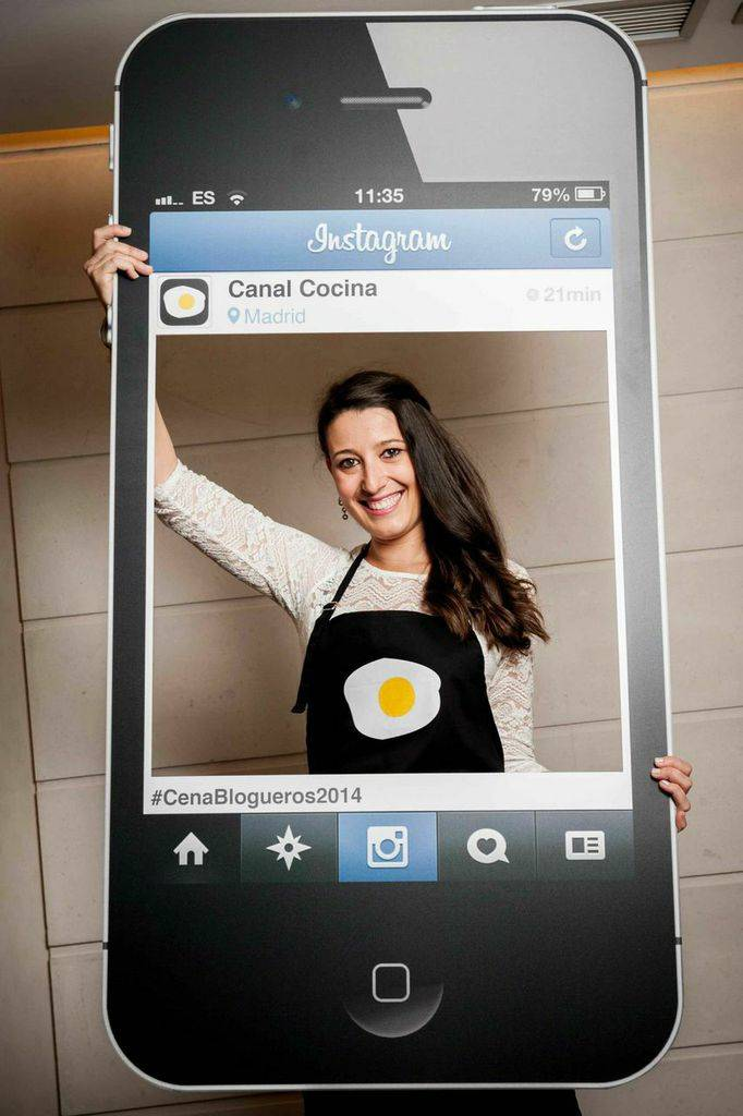 Qui 233 N Es Lolita La Pastelera Instagramers Com