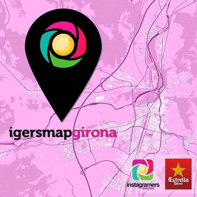 Igersmap, el primer mapa realizado por Instagramers y para Instagramers