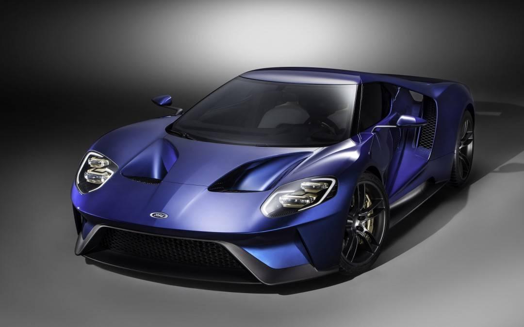 Ford y su compromiso con la innovación a través del diseño: un adelanto especial en Milán del nuevo Ford GT