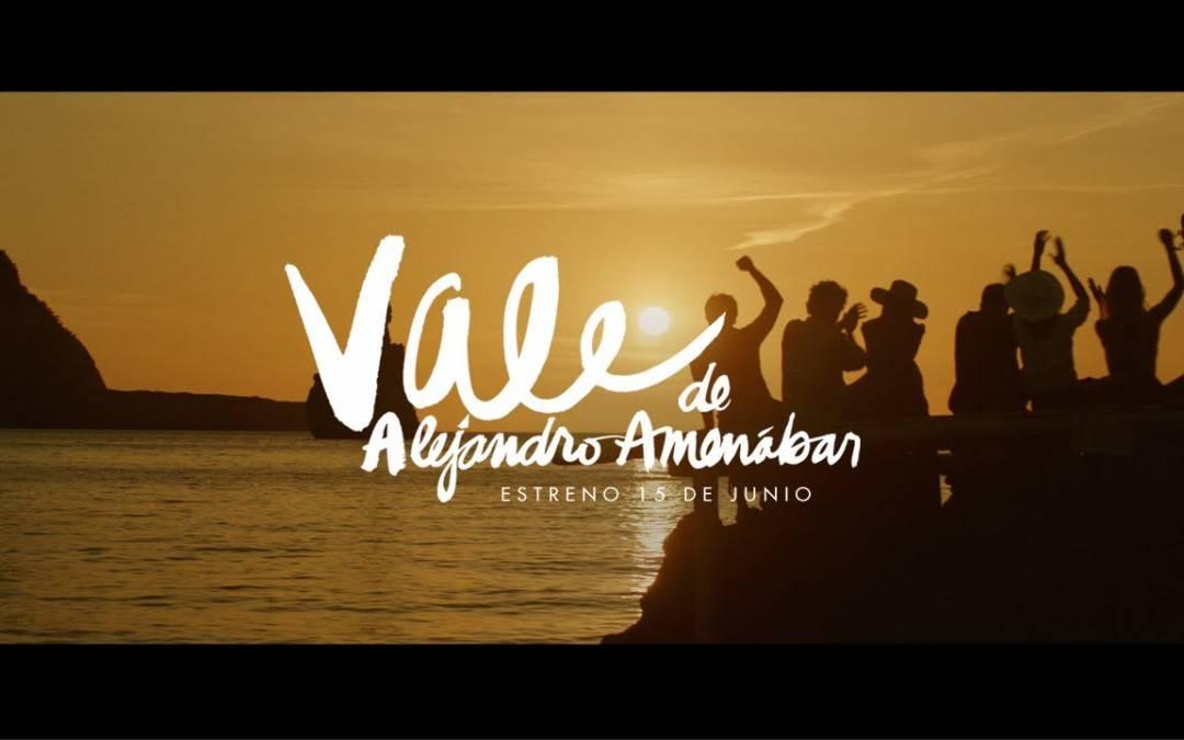 """Estrella Damm presenta su esperado corto metraje """"Vale"""" dirigida por Alejandro Amenábar"""