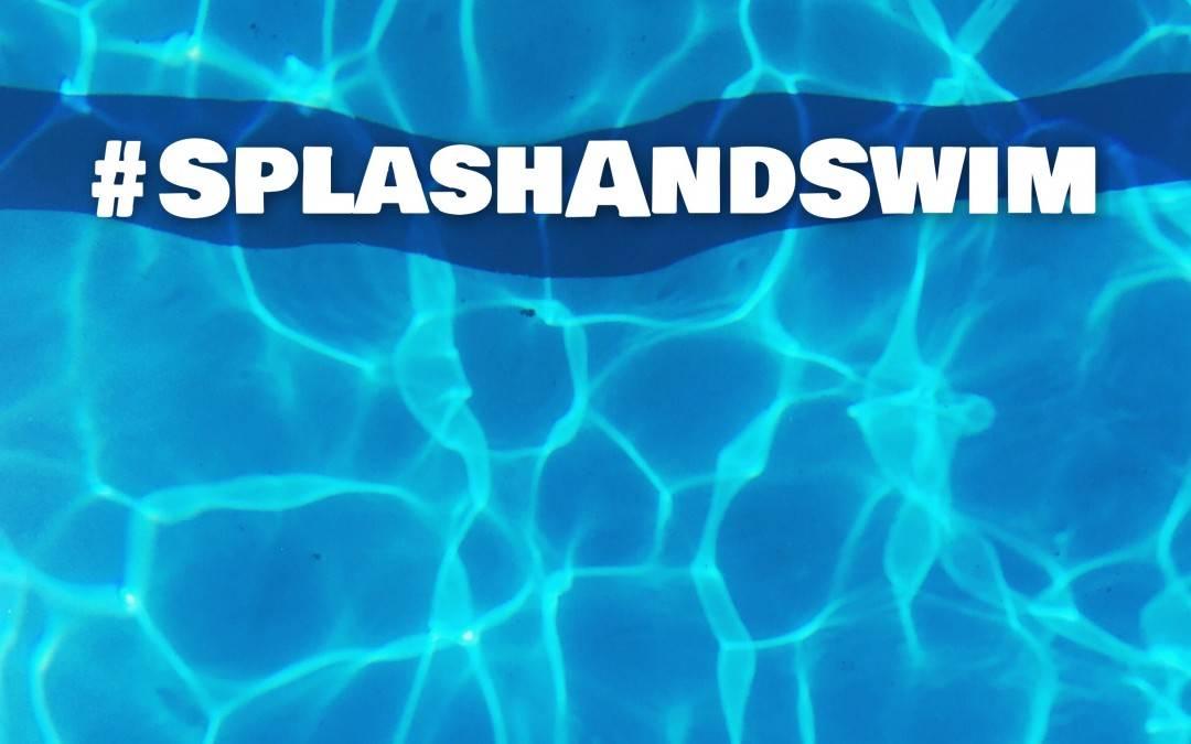 New @igersgallery contest! #SplashAndSwim