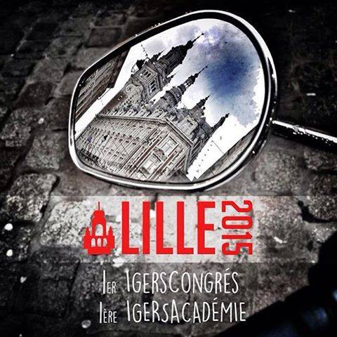 First French Instagramers Academy in France and Instagramers Board in Lille