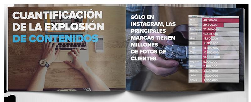 Facebook e Instagram reinan sobre la fotografía social