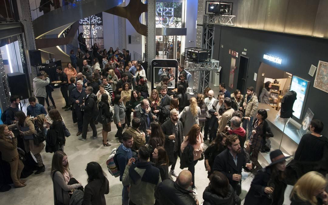 ¡Fiesta y nuevos Artistas en la Instagramers Gallery de Madrid!