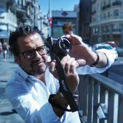 Meet Your Local Instagrammer Project By Bobby Anwar Meets Phil Gonzalez (video)