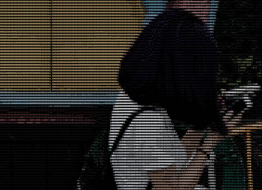 Transform any Instagram photo into ASCII Art
