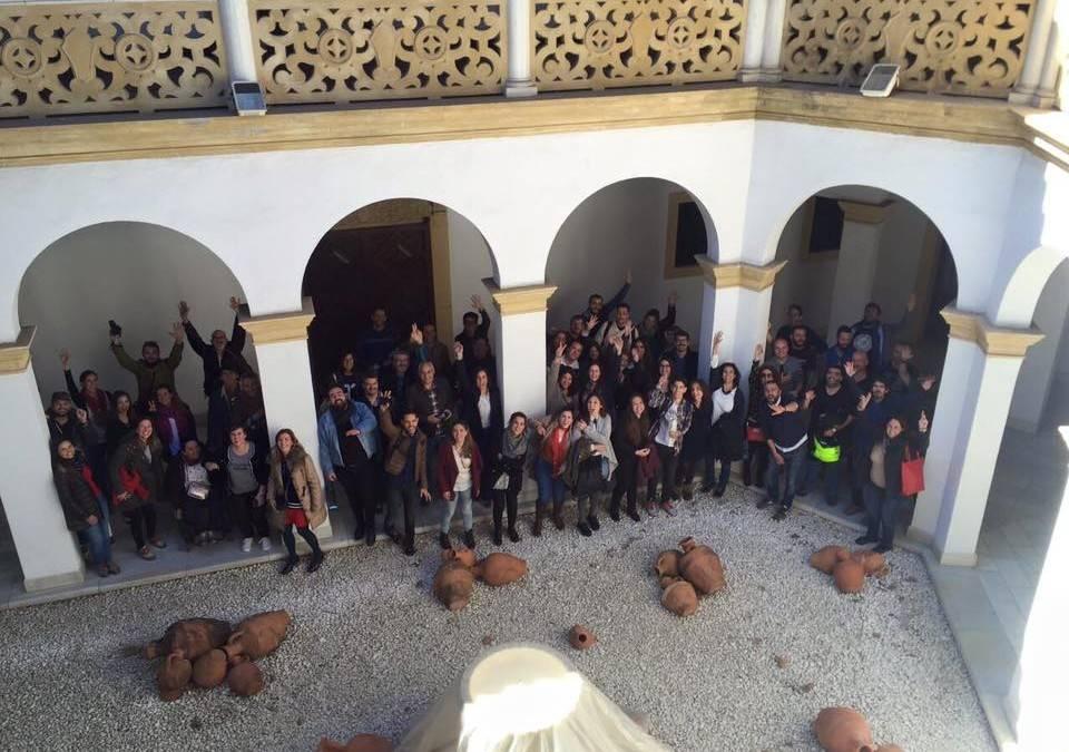 Volvió la nueva temporada de la Instagramers Academia en Sevilla