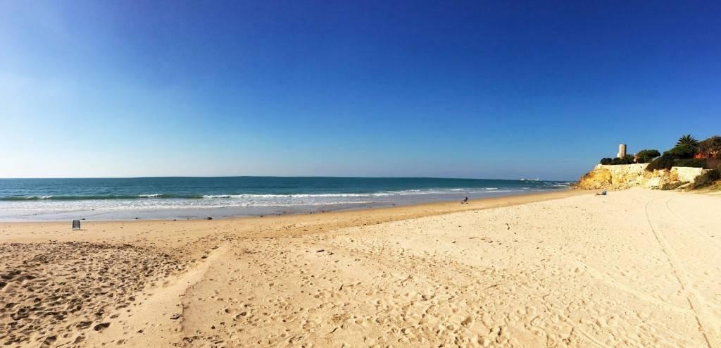 Playa de la Barrosa - David Ibáñez Montañez_003