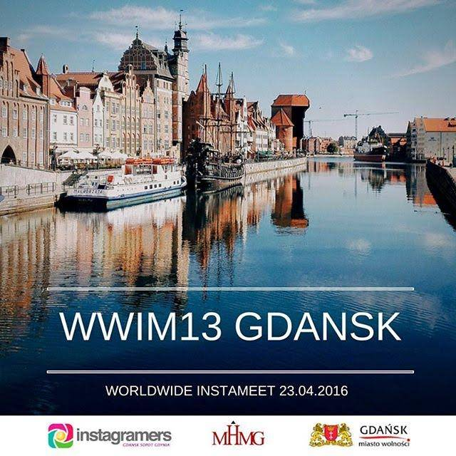 Instagramers Gdansk at Social Media Convent Poland and WWIM13