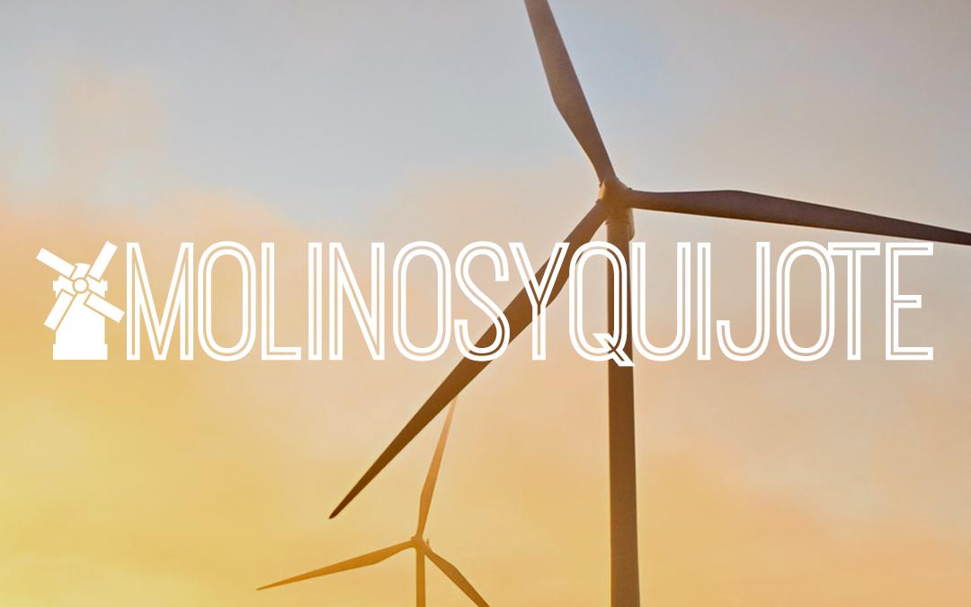 #MolinosYQuijote el original concurso de Iberdrola en Instagram