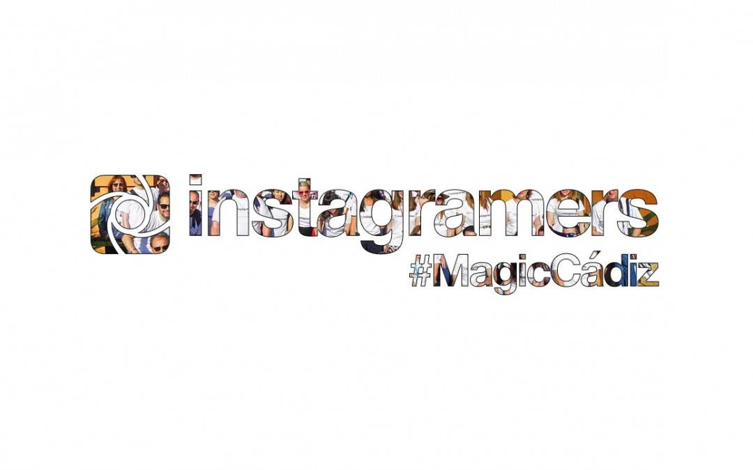 Resumen del 1er encuentro de ManIgers de comunidades instagramers españolas – #MagicCádiz