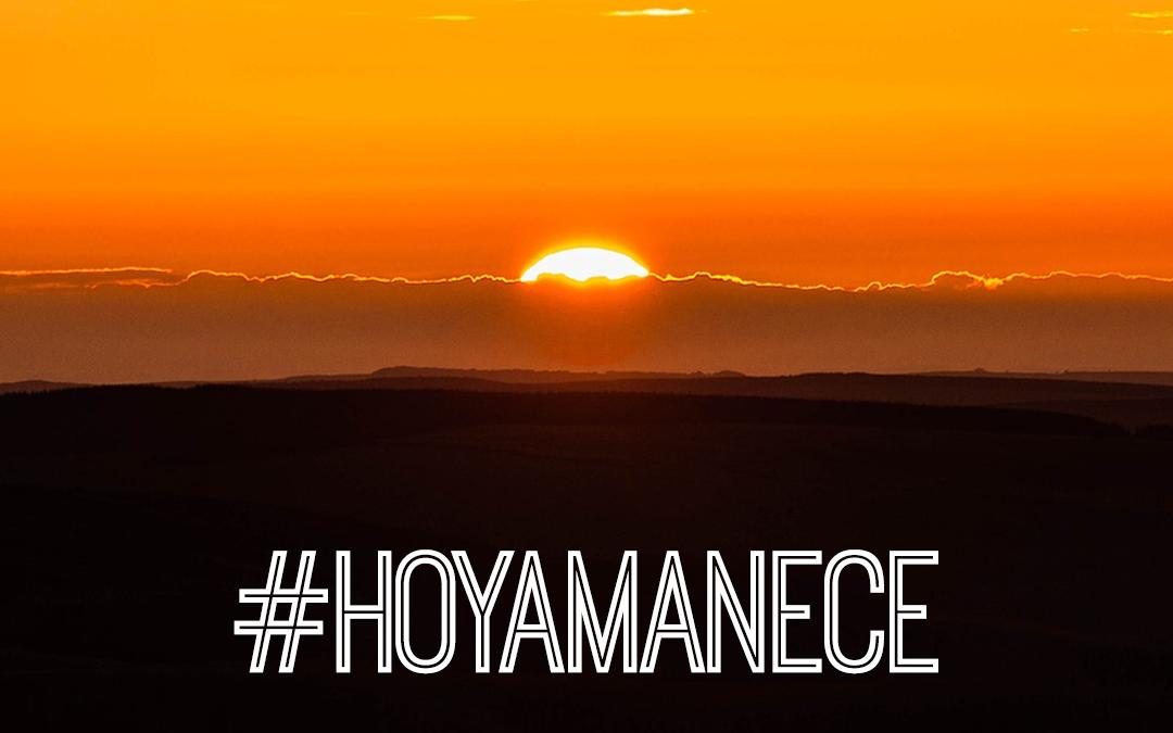 #HoyAmanece, nuevo concurso de Iberdrola en Instagram