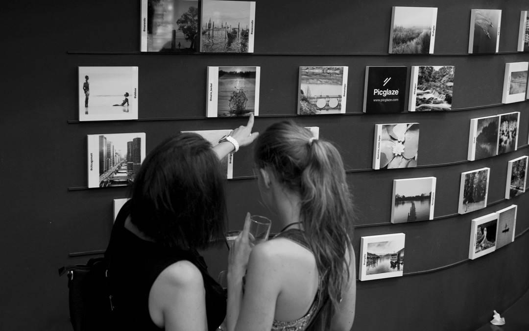 ¡Instameet #VenteEl20 en Instagramers Gallery + expo nuevo #RiverContest!