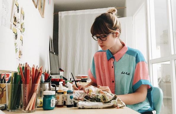 Enfoque Instagramers – De cerca con @mariahesse