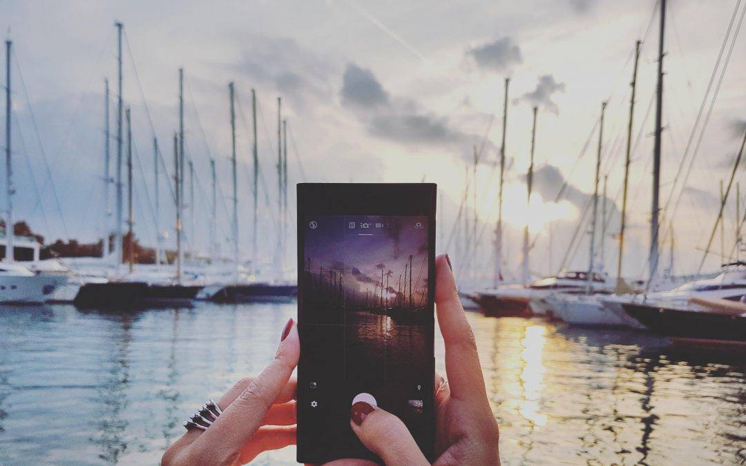 Nuevo Safari fotográfico en Mallorca con la Sony Xperia Photo Academy