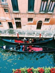 venecia by laura ponts