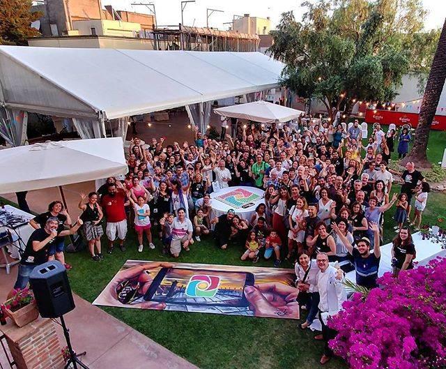 ¡Décima trobada de Instagramers Tarragona con Estrella Damm! (vídeos y fotos)