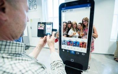 """Presentación del libro """"Instagram, Mucho Más Que Fotos"""" en el Espacio Fundación Telefónica (fotos)"""