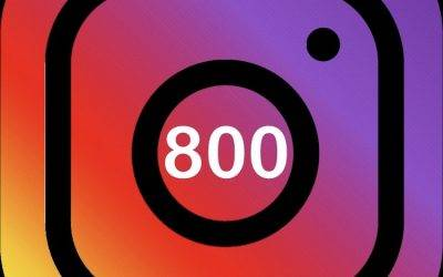 Ya son 800 millones los usuarios de Instagram y Snapchat se estanca