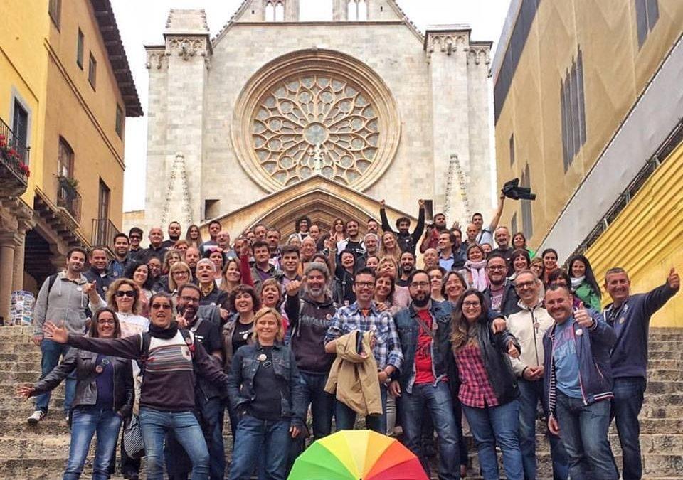 """Igers Tarragona: """"Instagramers es un proyecto auténtico, virtual y presencial a la vez, con gente real, ilusionada y con ganas"""""""