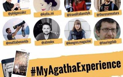 #MyAgathaExperience, a wonderful way to discover Catania during its annual Santa Agatha Feast