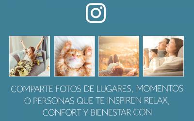 ¡Participa en el concurso #ConfortCitroen de @citroenespana y gana una increíble experiencia relax!
