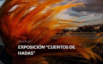 Exposición del fotógrafo Gonzalo Azumendi en la Flagship de B the travel Brand en Madrid
