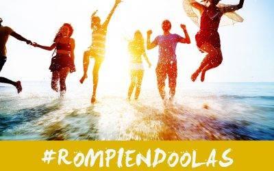 ¡Participa en el concurso #RompiendoOlas y gana fantásticos premios con @iberdrola en Instagram!