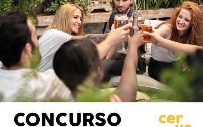 ¡Participa en el concurso #BeerStagram y gana fantásticos premios con @cervecear!