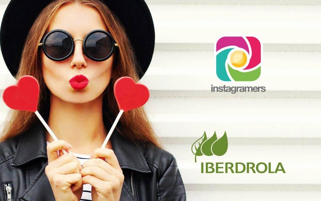 Concurso ¡Celebra San Valentín con @Iberdrola en Instagram!