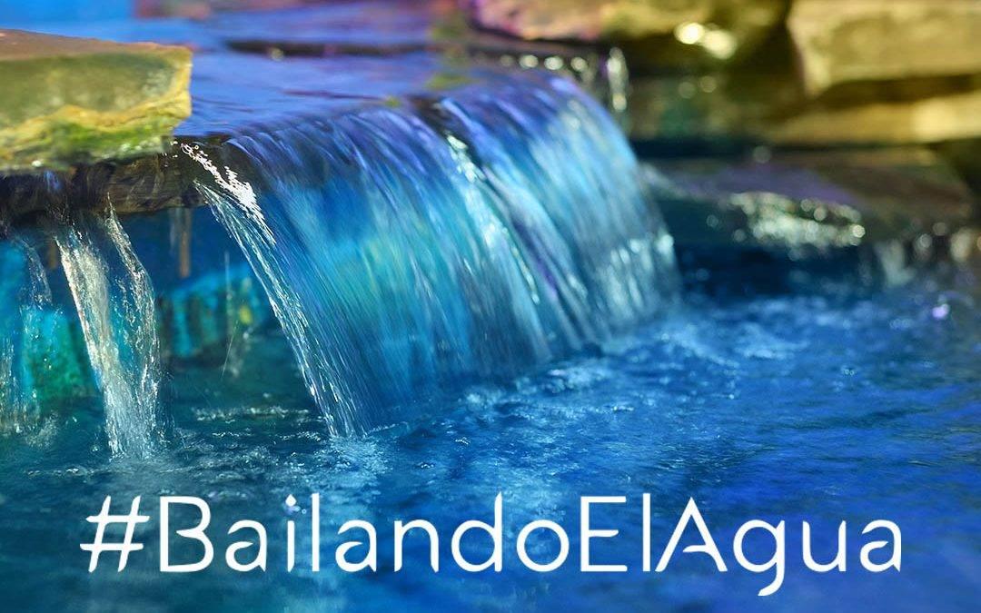 ¡Participa en #BailandoElAgua! El nuevo concurso de @iberdrola en Instagram