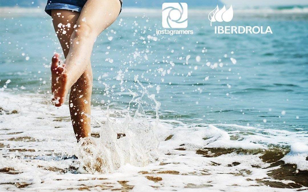 ¿Eres de #MarOMontaña? ¡Así es el nuevo concurso de Iberdrola en Instagram!