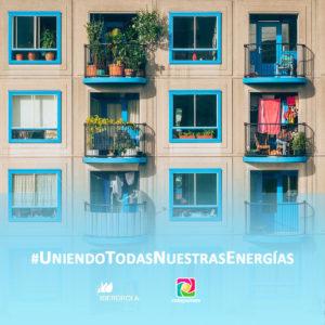 Concurso Iberdrola Uniendo Todas Nuestras Energías Iberdrola en Instagram