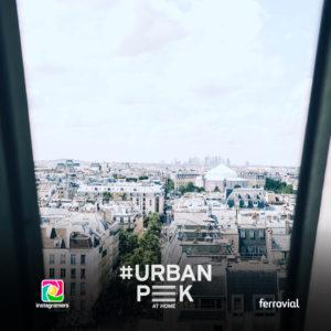 Urbanpeekathome Ferrovial Contest