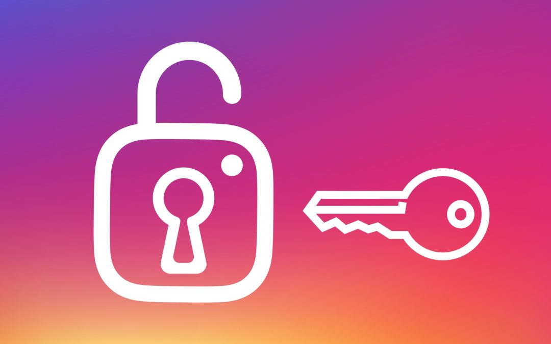 How to reset your password on Instagram?