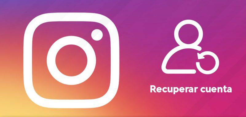 Cómo recuperar tu cuenta de Instagram robada.