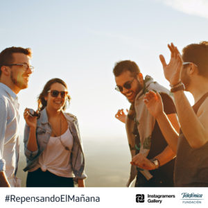 #Repensandoelmañana - Nuevo concurso de la Instagramers Gallery