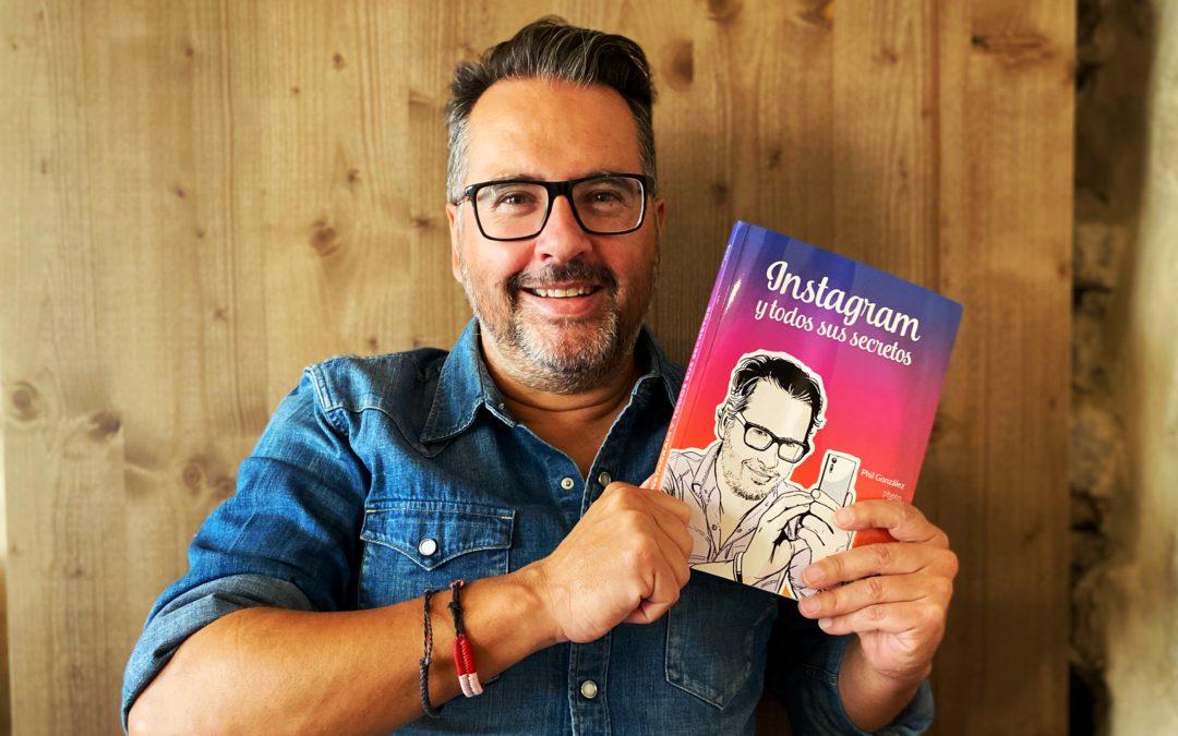 Nuevo Libro: Instagram y Todos Sus Secretos