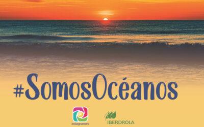 Participa en el concurso #SomosOcéanos y gana fantásticos premios de la mano de Iberdrola